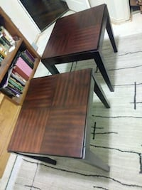 End tables and coffee table set Austin, 78748