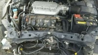 05 accord v6 engine and transmission for sale South Plainfield, 07080