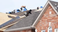 Roof repair Caledon East