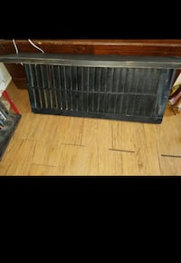 black and gray metal tool cabinet Kingston, 18704