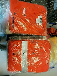 5 High Visibility Work Jackets Titusville