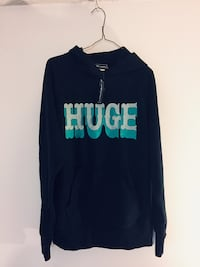 NEW WITH TAG THE HUNDREDS BLACK HOODIE!! Saskatoon, S7N 2N3