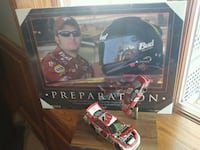 DALE EARNHARDT COLLECTION.BEER TAP. SIGN. 1/8 DIE  Hamilton, L9G 2X1