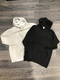 2 men's sweaters. Medium   Mississauga, L4W 3W3