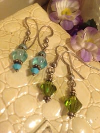 Gorgeous Earrings  Edmonton, T5W 2L5