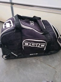 Ogio MX gear bag St. Albert, T8N 7B6