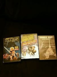 Family Guy StarWars collection Waynesboro, 17268