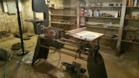 wood working bench Akron, 44320