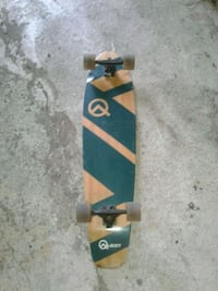 quest LongBoard $40 obo mint condition  Thorold, L2V 3T6