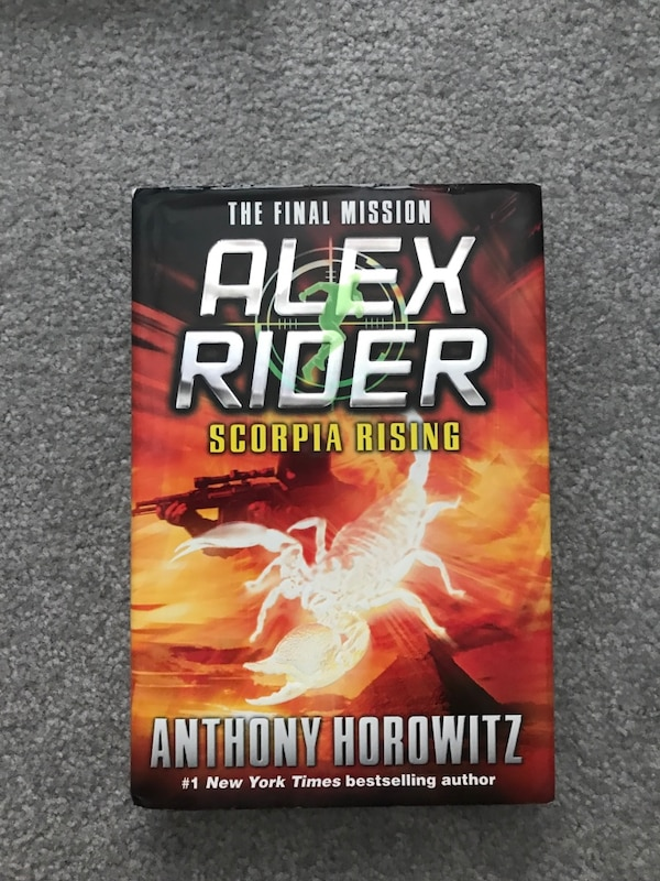 Alex Rider Book Series 0706b248-4791-4a87-9269-9a1612f6eb4d