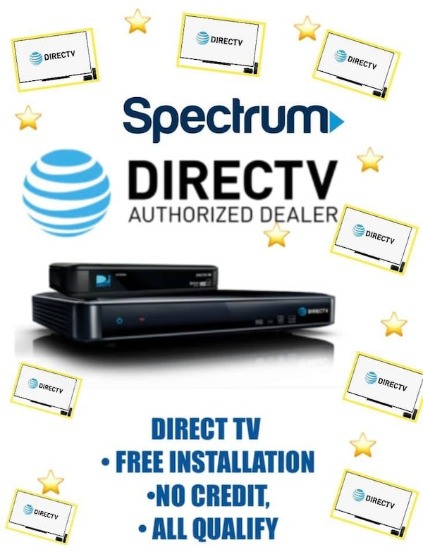 Direct Tv Cable And Internet >> Directv Cable And Internet For A Low Price