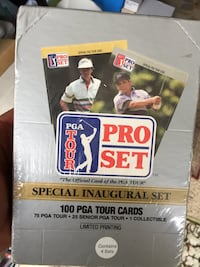 Golf cards one of a kind !! Massapequa