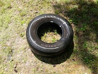 Firestone used tire Athens, 35613