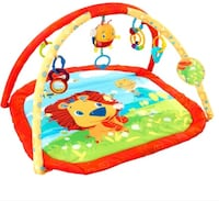 Baby Activity Gym with 2 toys Gainesville, 20155