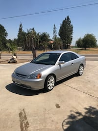 Honda - Civic - 2001 Dinuba, 93618