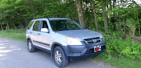 2003 Honda CR-V London