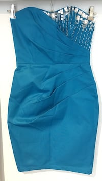 Mini dress never worn small size Mississauga, L5B