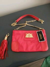 BNWT authentic juicy Couture bag