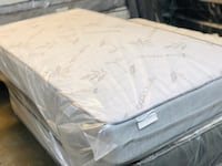 MATTRESS TWIN HOMEPEDIC Dallas