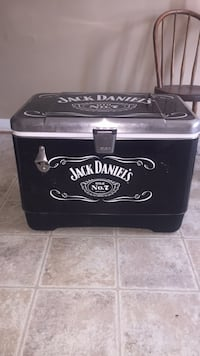 jack daniels igloo cooler Ashburn, 20148