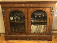 Antique French Bookcase/Cabinet Arlington, 22209
