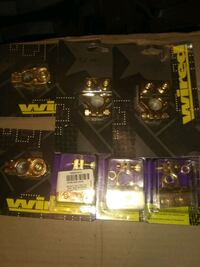 Lots of brand new in package car audio performance part's