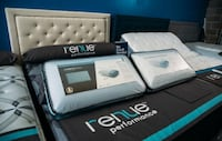 Full Warranty - Brand New Full Mattress Sets - 18 Style Selections Manassas