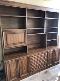 Wall unit Vaughan, L4J 2J6