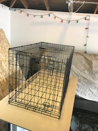 Dog Crate and WaterProof Mattess Chicago, 60608