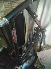 Trek road racing bike$35 Modesto, 95355