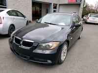 BMW - 3-Series - 2006 Montreal