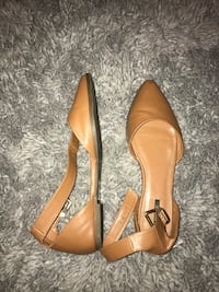 Forever 21 flats size 8 Martinsburg, 25404