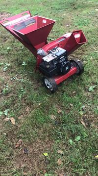 red and black Troy-Bilt push mower Rohrersville, 21779