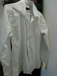 White poloshirt for men  Oslo, 0667