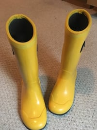 youth  Bogs waterproof boots Corning, 14830