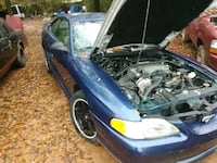 Ford - Mustang - 1995 Chesnee, 29323