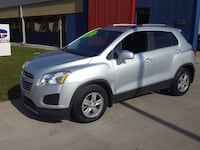 2016 Chevrolet Trax FWD 4dr LT GUARANTEED CREDIT APPROVAL! Des Moines
