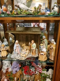 Nativity Sceene Woodbridge, 22193