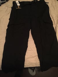 Brand new rain pants /stretch size 30 but fits 32 with no problems  Coquitlam, V3K 2J8