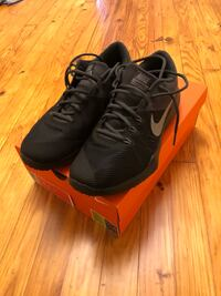 Nike running shoes size 11.5  Bowmanstown, 18071