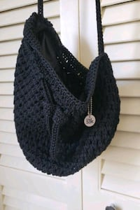 Knit Purse - The Sak Pocketbook