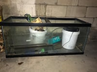 Fish tank and accessories West Allis, 53219