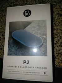 Portable Bluetooth Speaker Las Vegas, 89101