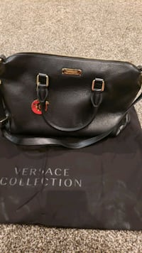 Versace Collection Handbag  Surrey, V3X 2Z1