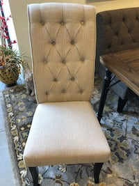 Tufted chair  Fultondale, 35068