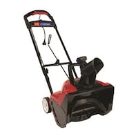 "Toro Power Curve 18"" Electric Snow Blower LEESBURG"