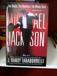 Michael Jackson: The Magic, The Madness, The Whole Story, South Bend, 46628