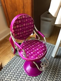 America girl chair  Parkton, 21120
