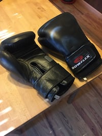 Boxing / training gloves Vancouver, 98664