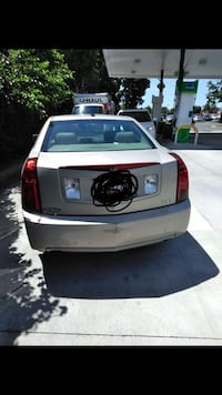 Cadillac - CTS - 2007 for parts   Montgomery Village